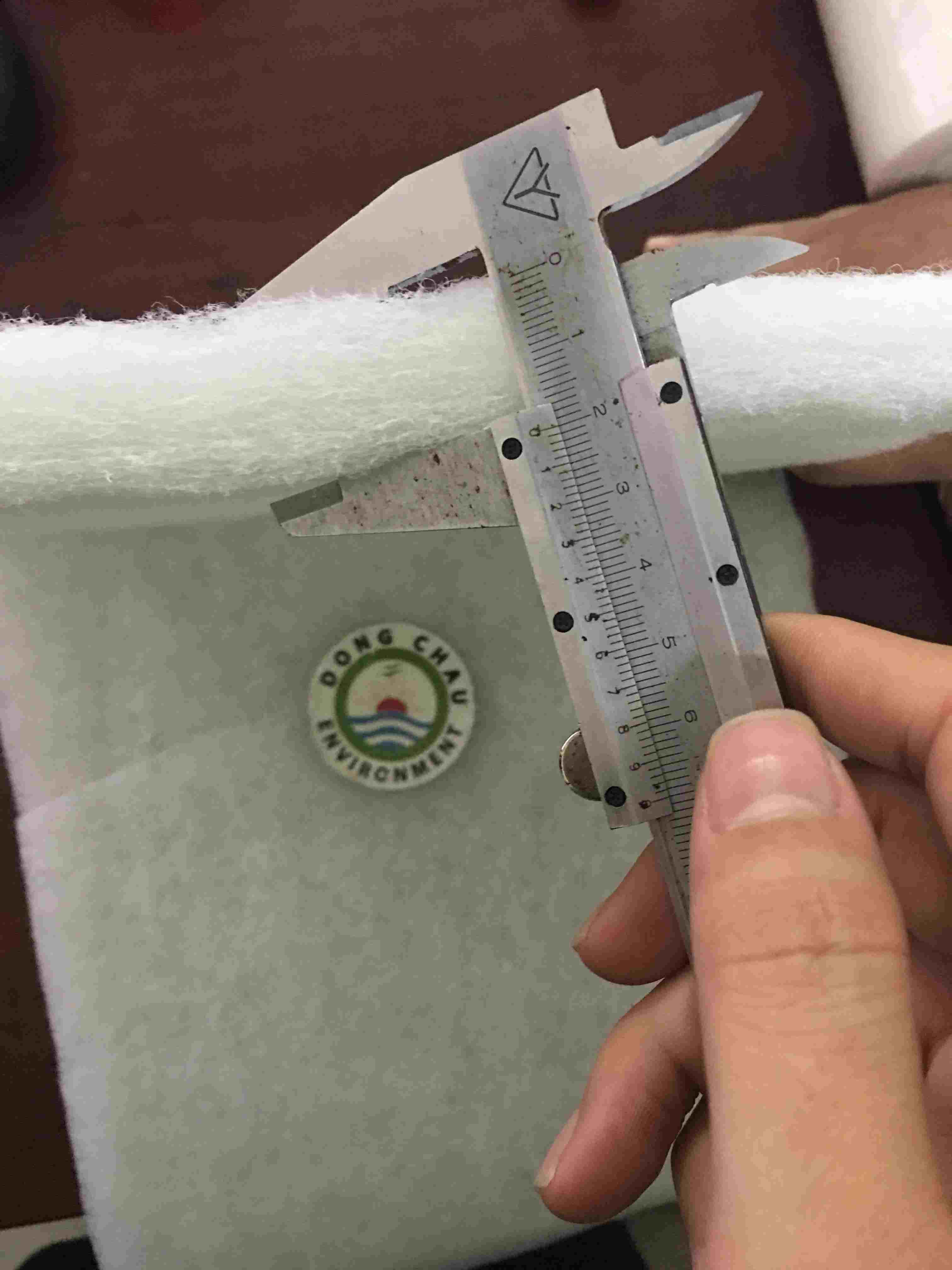 bông lọc bụi g4 dày 20mm
