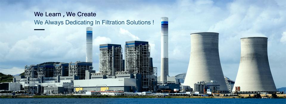 giải pháp lọc khí cho khu công nghiệp việt nam