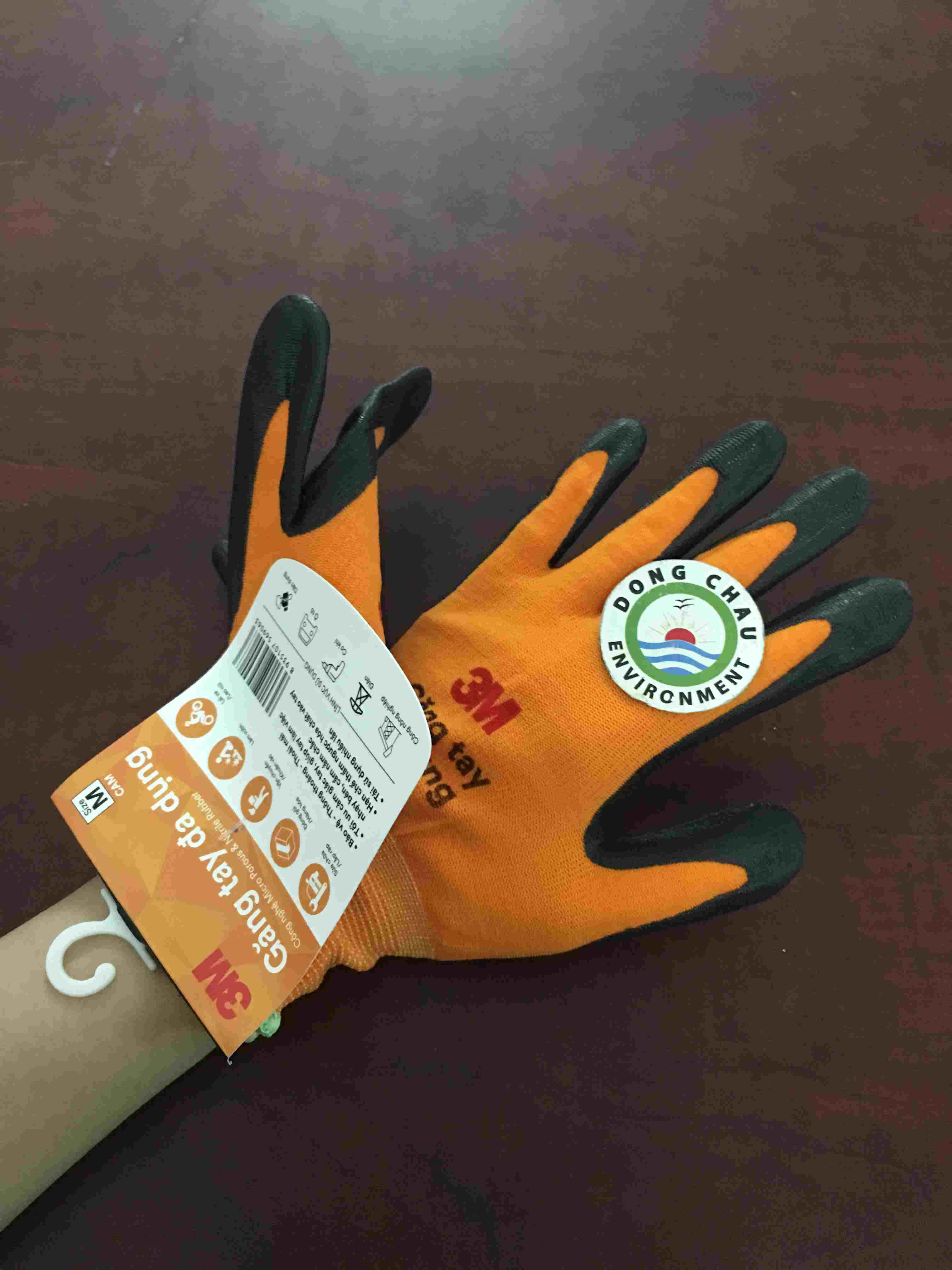 Găng tay đa dụng 3M size L, M, XL toàn quốc giá sỉ
