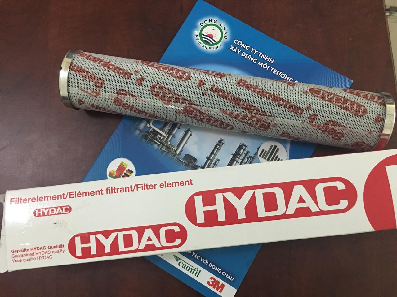 Lõi lọc dầu thủy lực Hydac Mobile Filters