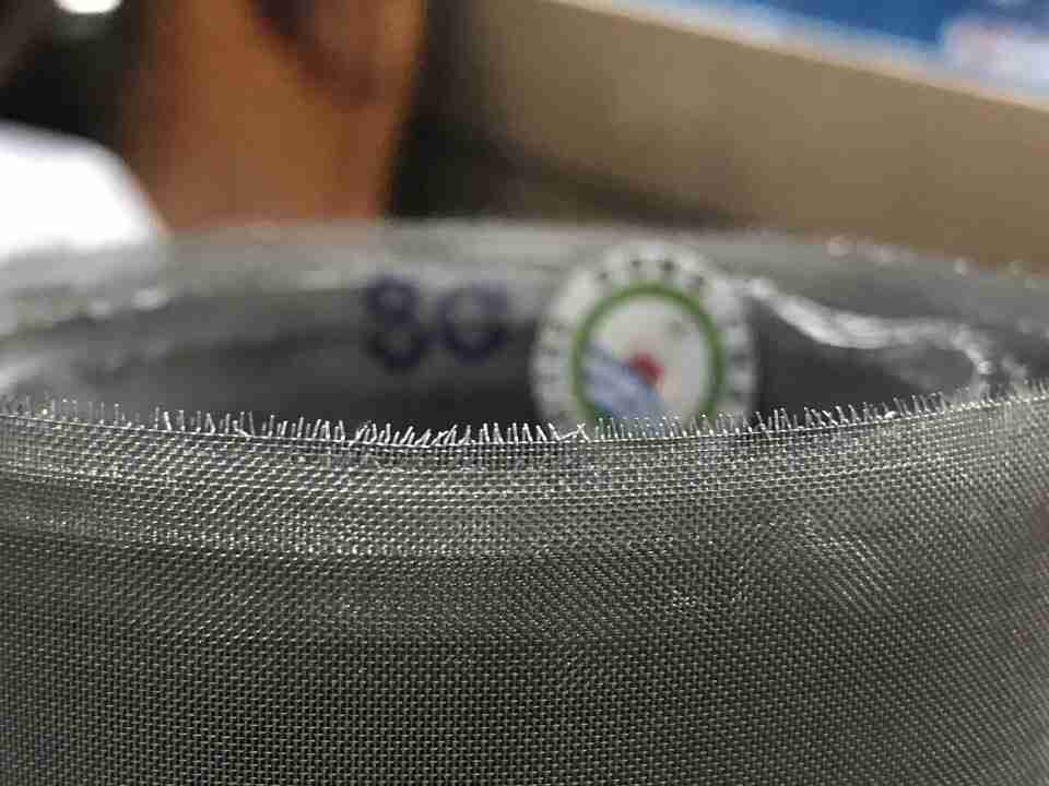 Lưới lọc 80 mesh inox 304