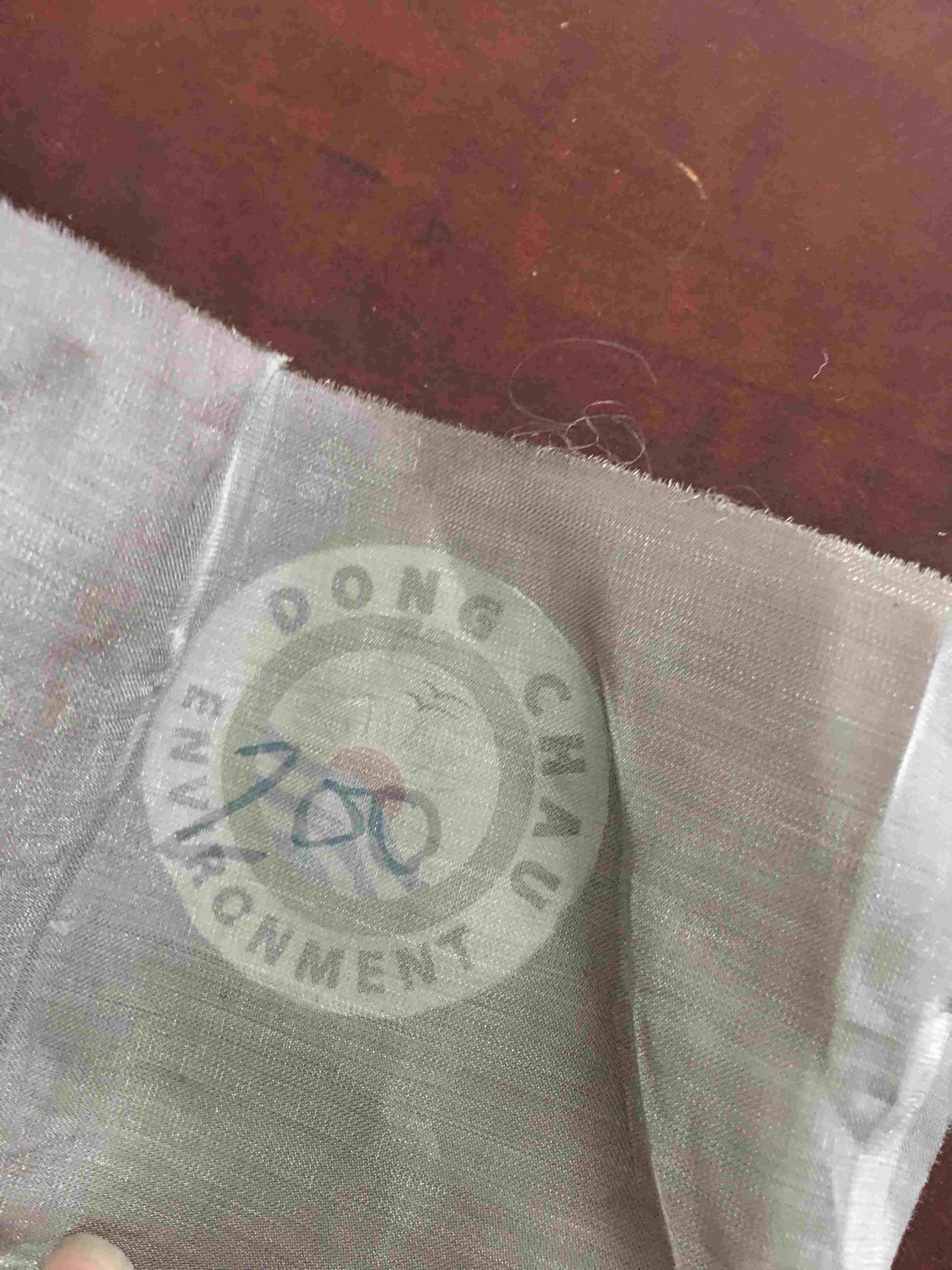 Lưới lọc inox 200 mesh không độc hại, không mùi vô hại, khả năng chịu nước, nhiệt độ cao, kháng thời tiết.