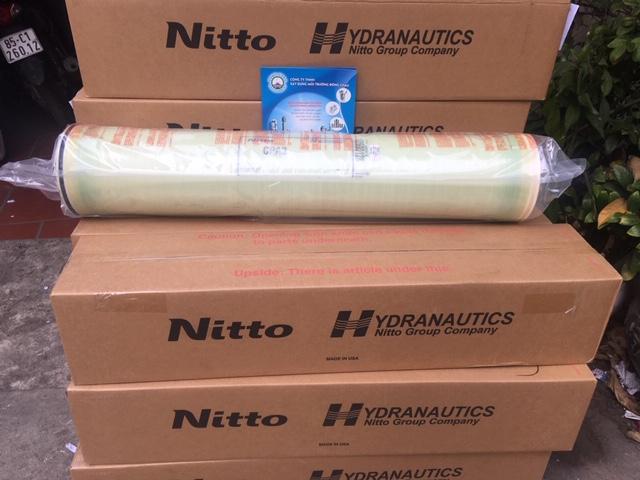 màng lọc nước áp cao công nghiệp nitto CP3 8040