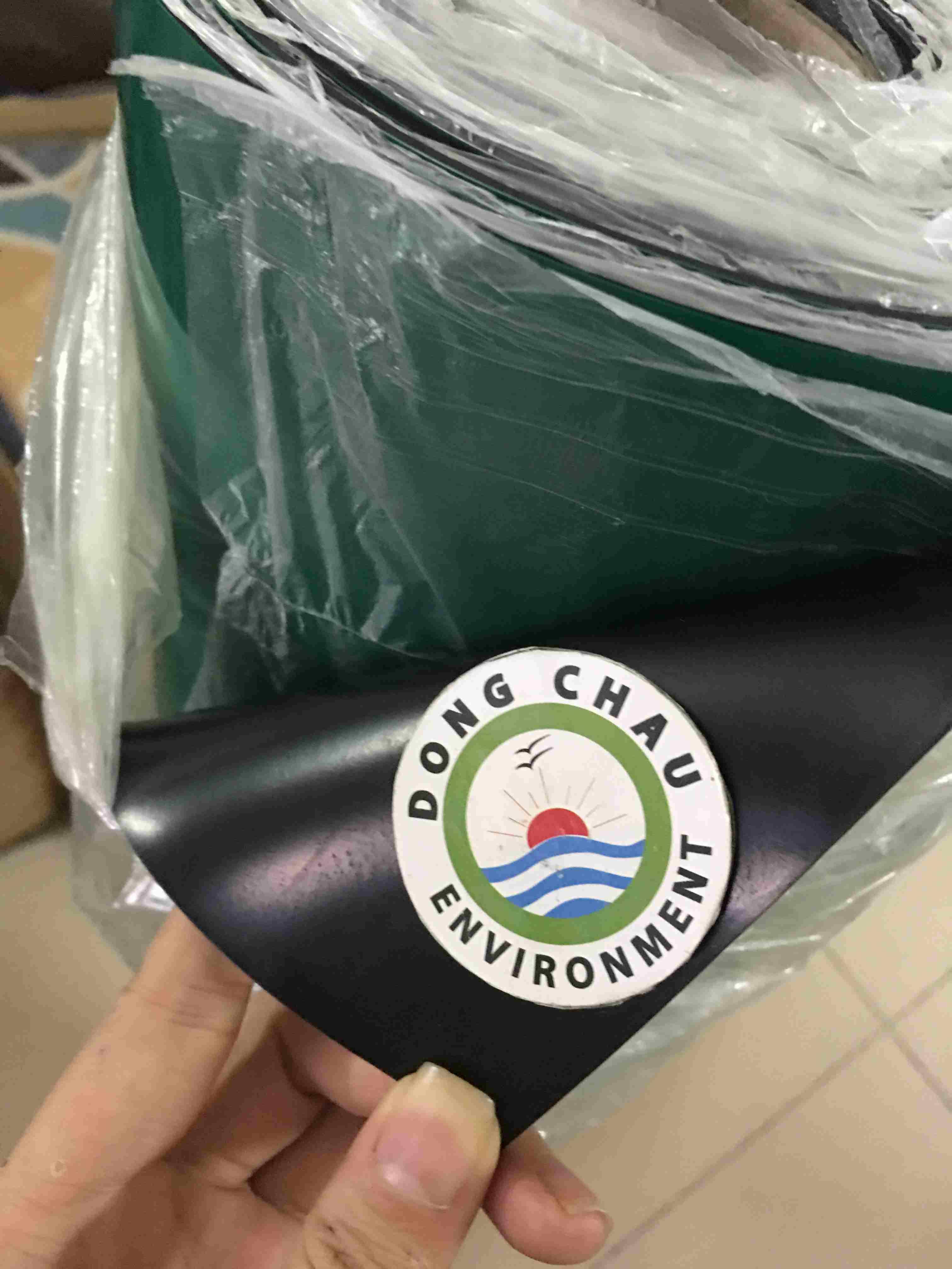 Thảm cao su chống tính điện phòng sạch
