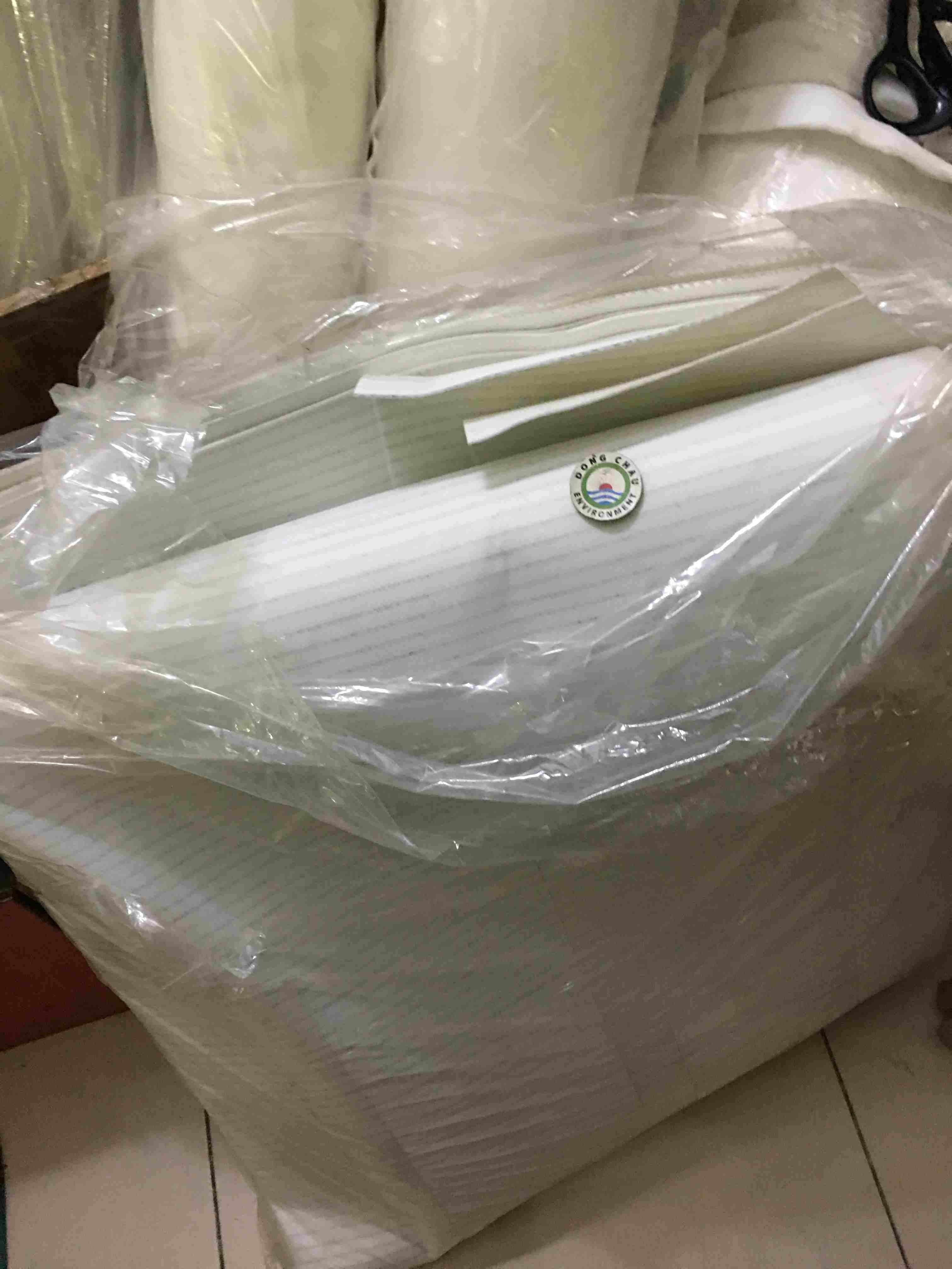 Vải lọc bụi chống tĩnh điện