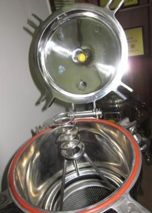bình lọc chất lỏng đầu nguồn 1 túi cao cấp